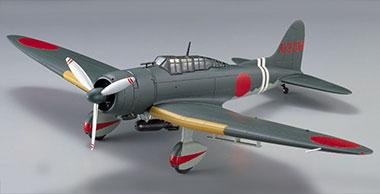 99式艦上爆撃機・22型・空母「翔鶴」飛行機隊所属機
