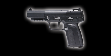 FN Five-seveN 6mmBB CO2 Blowback