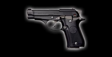 M84 Black