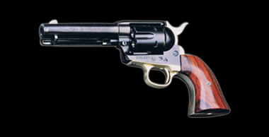 COLT S.A.A.45 Peacemaker X-cartridge DH HW