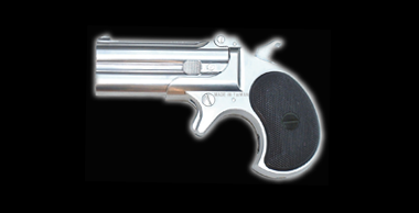 Derringer・Value Spec. Silver