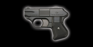 COP357 Black