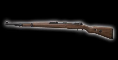 Mauser Kar98k HW