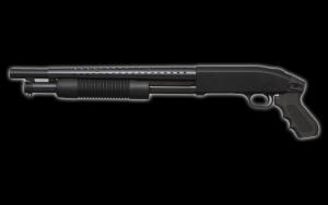 37_Mossberg M500 Shotgun 6mmBB Cruiser