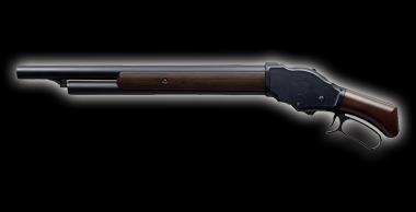 M1887 Short