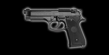 M9 Black