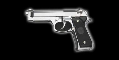 M9 Silver