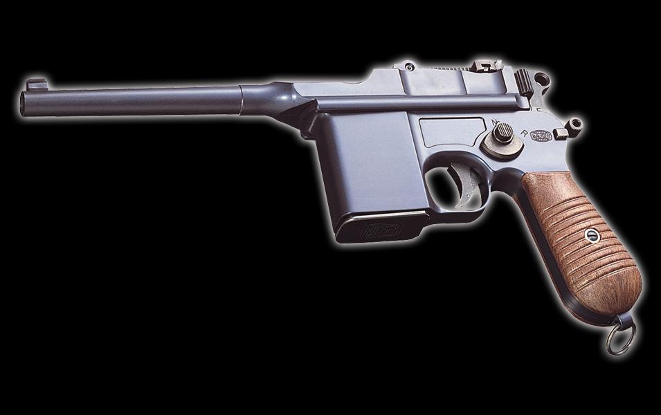 52_Mauser M712