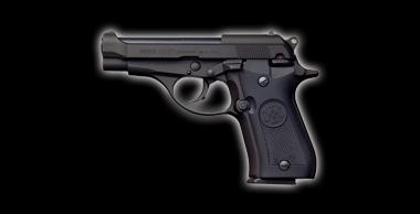 M84 Black HW