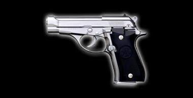 M84 Silver