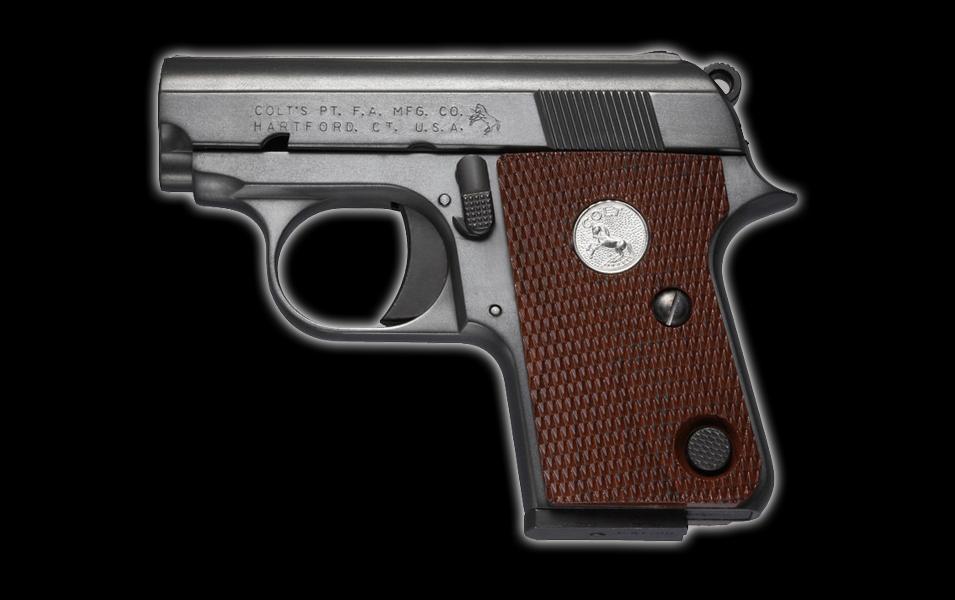 60_Colt 25Auto