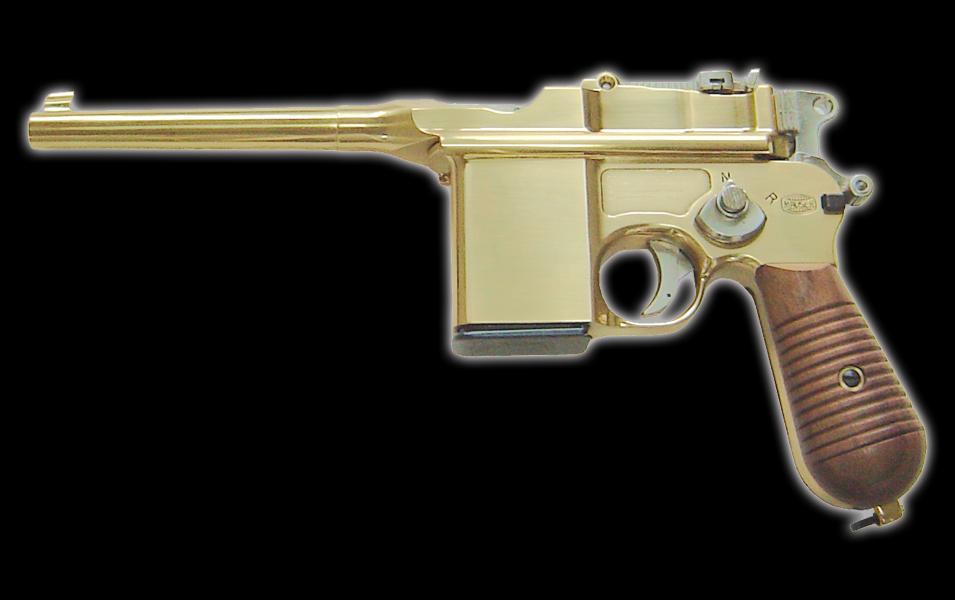 70_Mauser M712