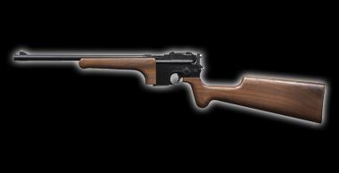 Mauser M712 Carbine