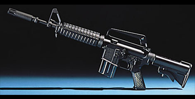 Colt XM177E2