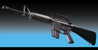 Colt M655 Carbine