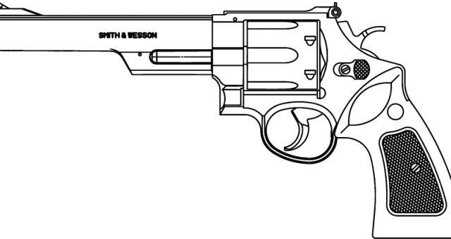 M29 6.5インチ 6mmBB とんでもない物の登場だ!!